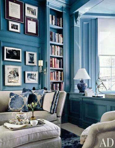5 Tips on Residential Painting Home Interiors
